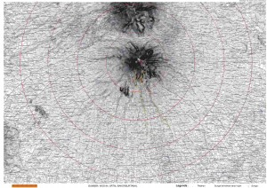 Peta Merapi